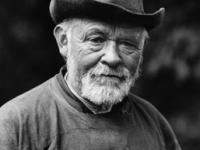 August Sander, Bauer